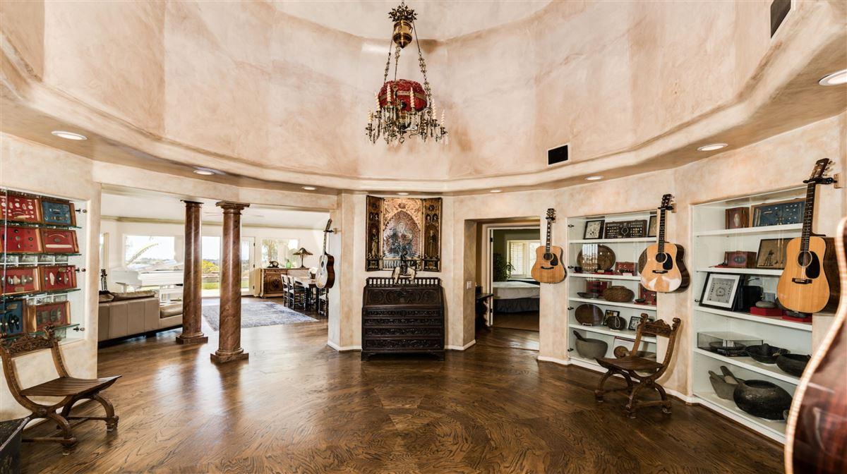 Luxury real estate Rancho Vista de la Playa