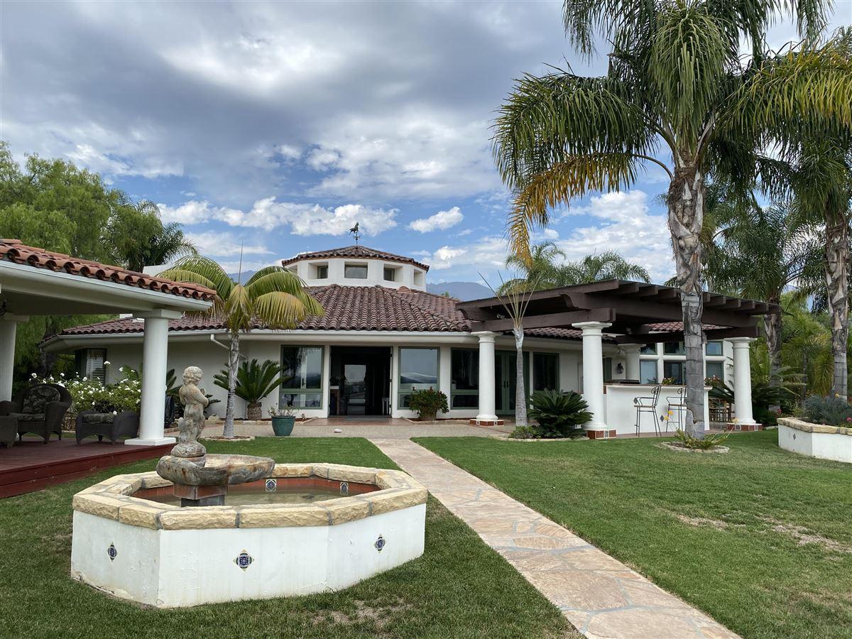 Luxury homes in Rancho Vista de la Playa