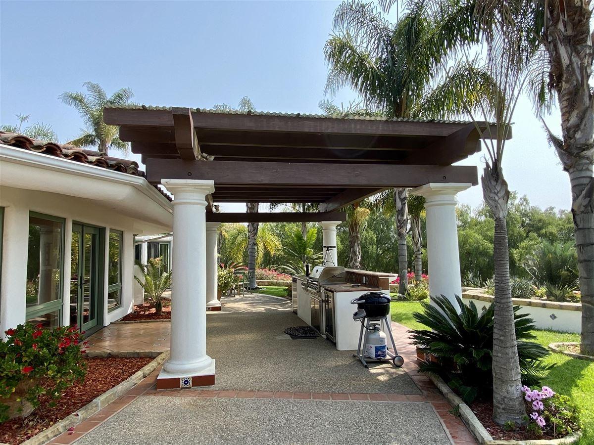 Luxury homes Rancho Vista de la Playa