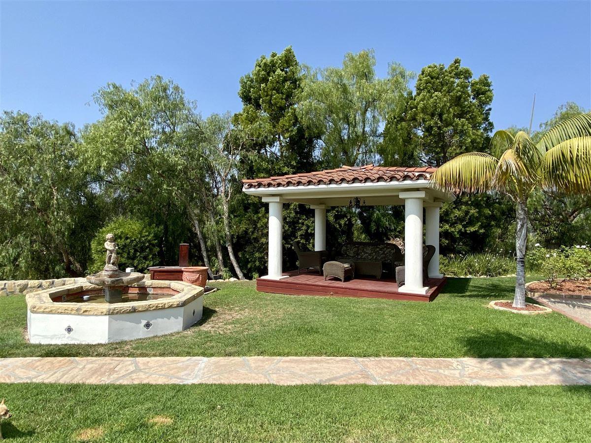 Luxury properties Rancho Vista de la Playa