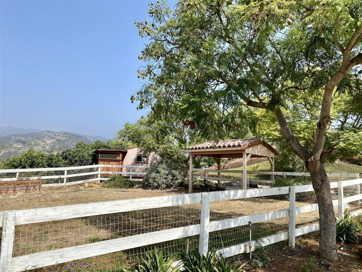 Mansions in Rancho Vista de la Playa