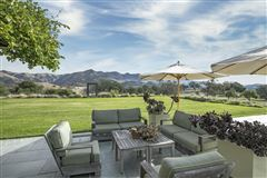 Luxury real estate Rancho La Zaca in Santa Barbara