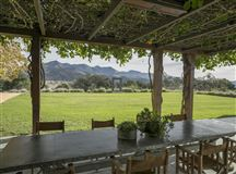 Luxury homes Rancho La Zaca in Santa Barbara