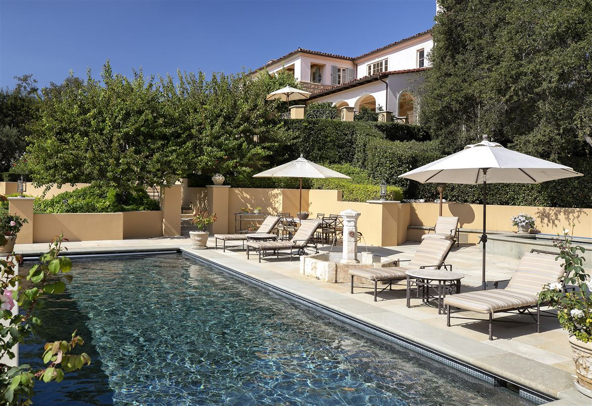 remarkable transformation in Montecito luxury real estate