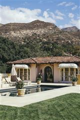 Mansions remarkable transformation in Montecito