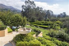Luxury homes in remarkable transformation in Montecito
