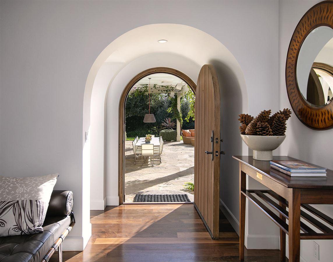Luxury real estate elaborately restored historic home