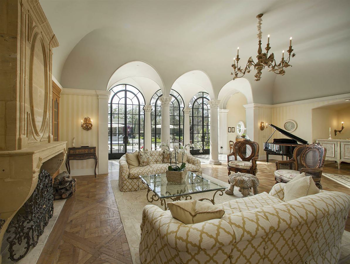 Luxury real estate grand 18 acre multifaceted estate