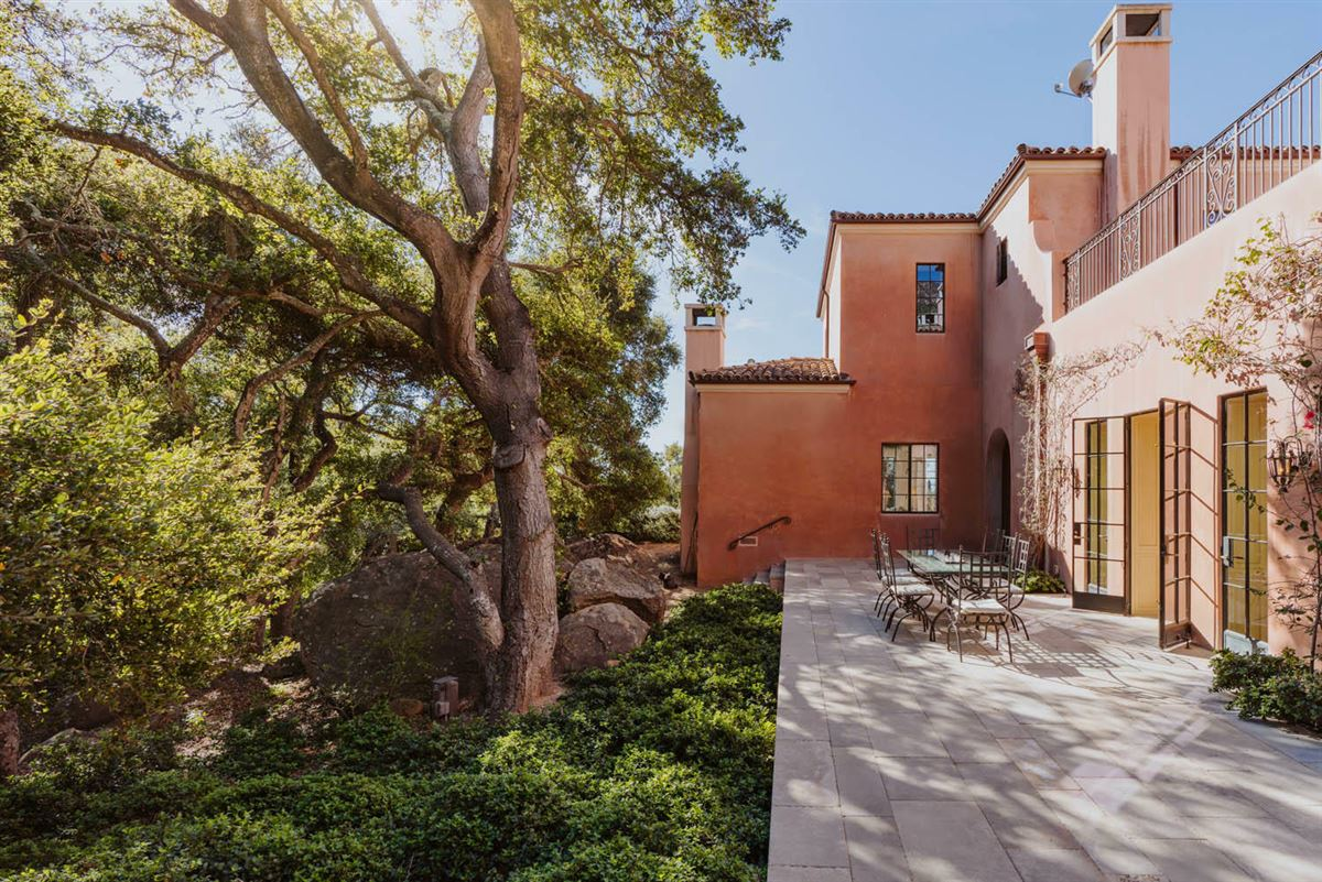 Luxury properties Villa Ravello