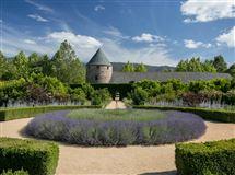 Seven Oaks mansions