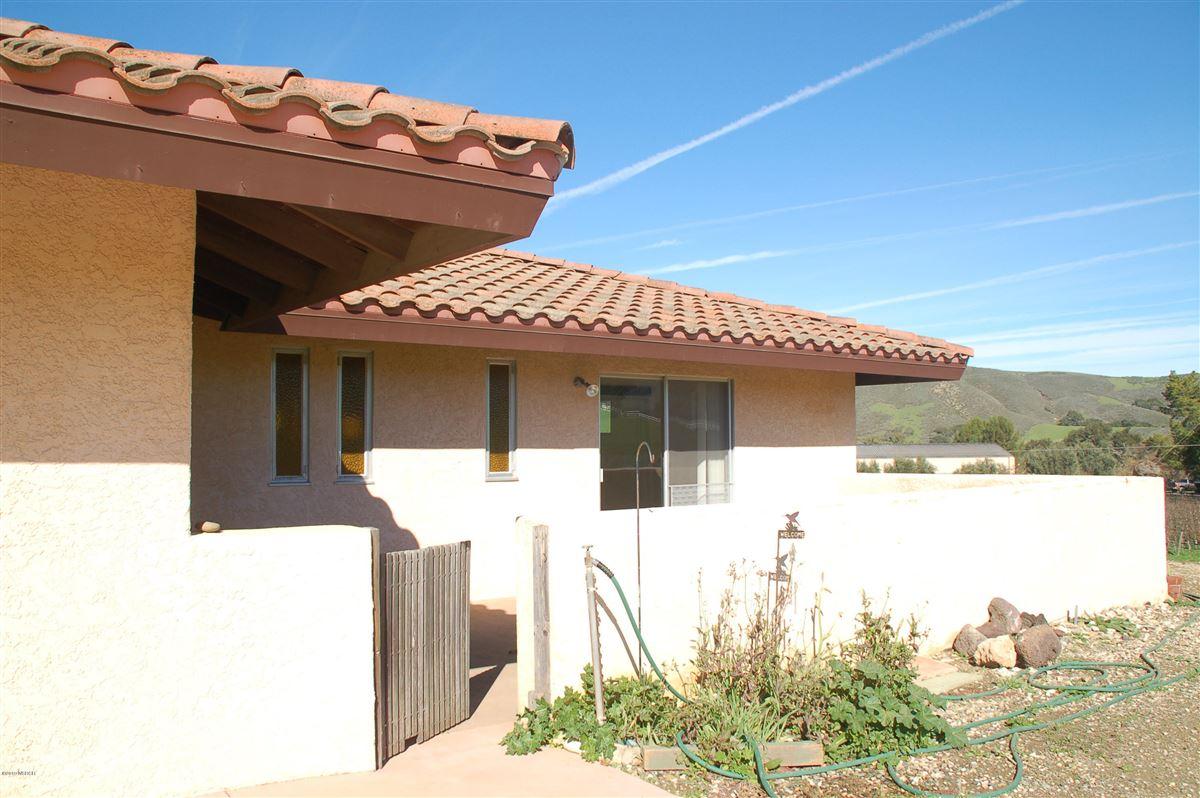 Luxury properties property in the Santa Rita Appellation