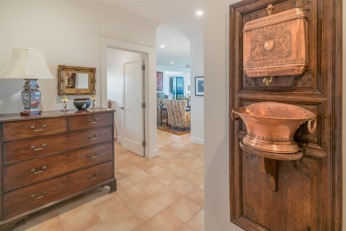 Luxury homes best location on the beach at Montecito Shores