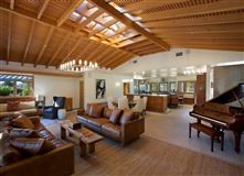 the highest level of quality and sophistication luxury homes