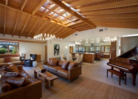 Mansions in the highest level of quality and sophistication