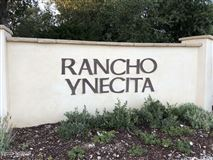 French inspired custom home in Rancho Ynecita luxury properties