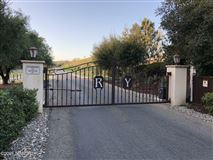 Mansions French inspired custom home in Rancho Ynecita