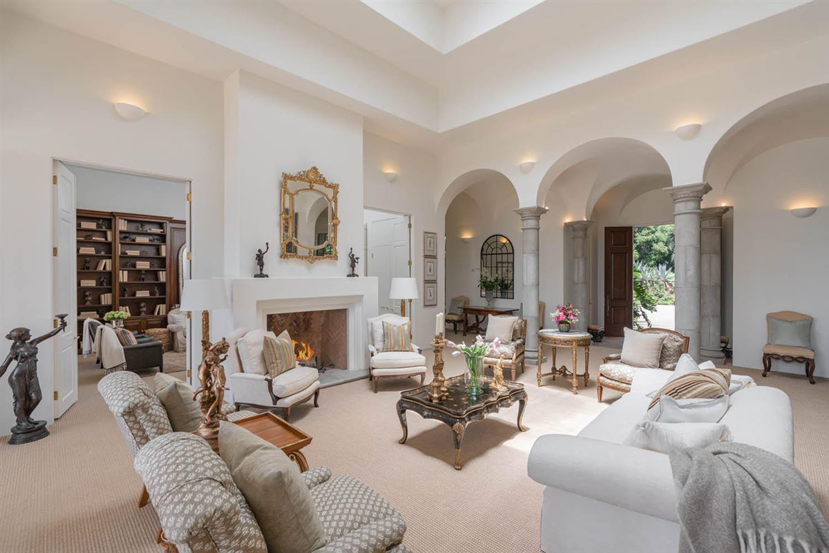 Luxury real estate one-of-a-kind estate