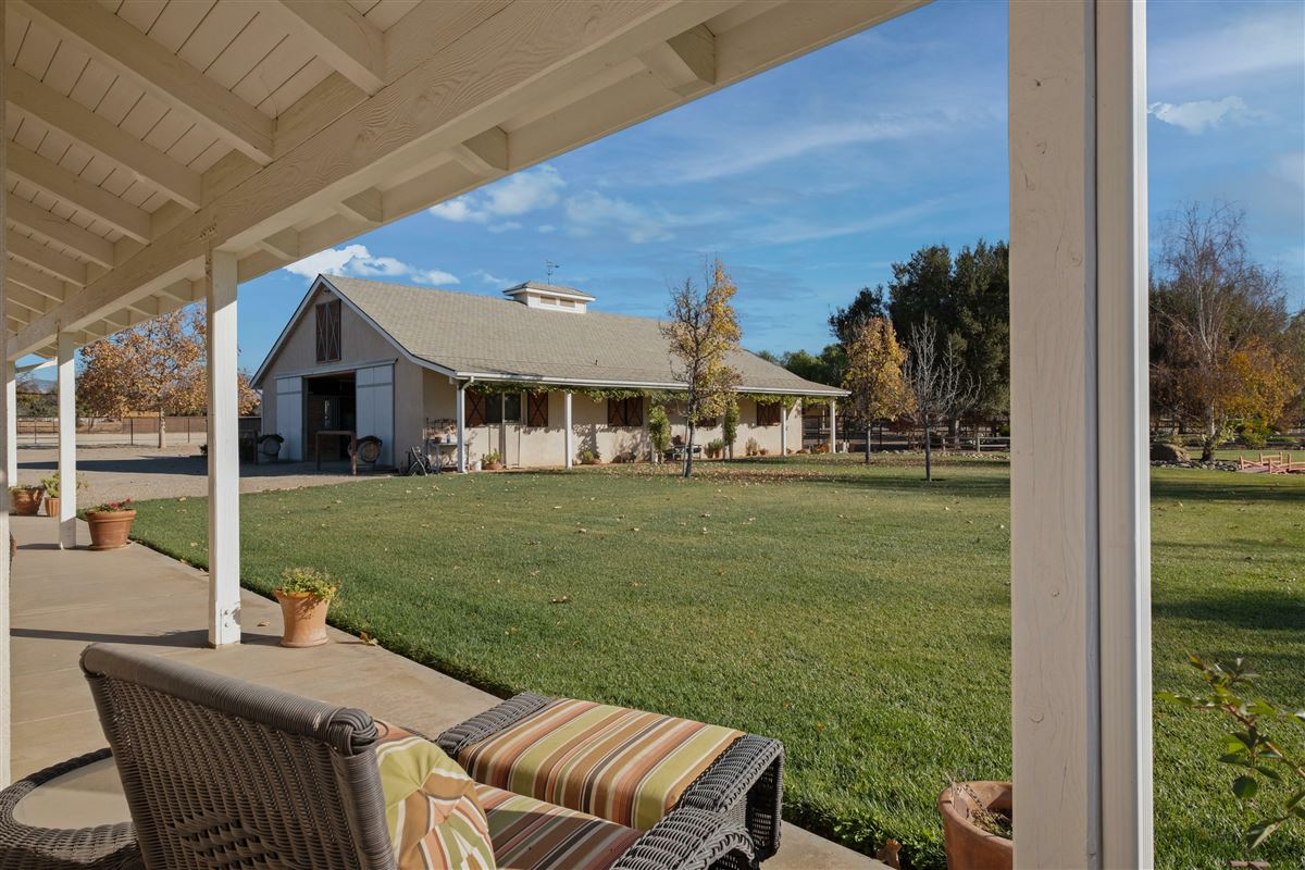 Magnificent Modern Ranch Property luxury real estate