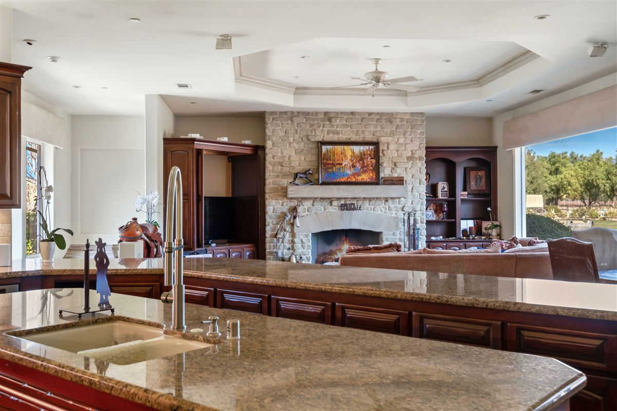 Luxury homes in Magnificent Modern Ranch Property