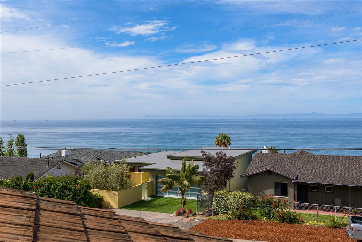 Luxury properties Monterey Colonial home