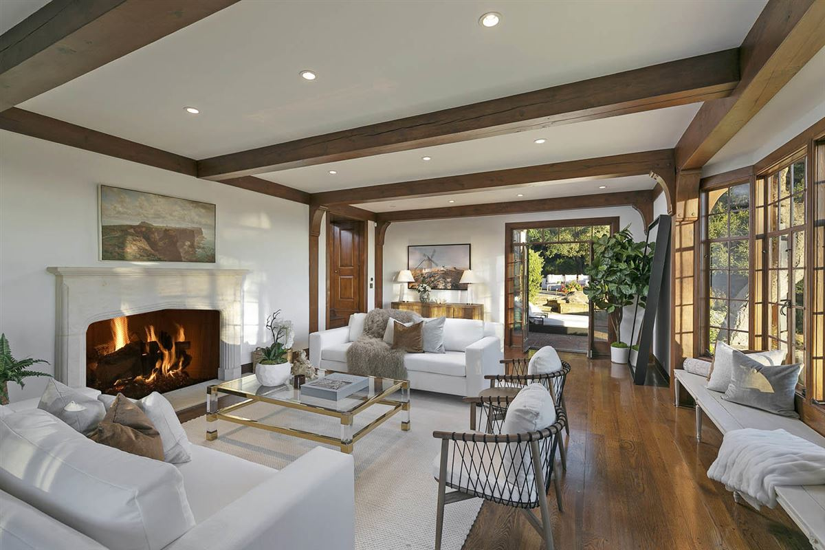 incredible montecito estate luxury real estate