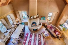 unique opportunity in Galisteo mansions