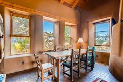 Luxury homes in unique opportunity in Galisteo