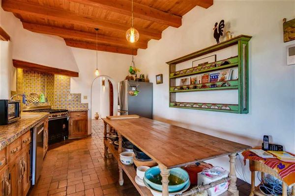 unique opportunity in Galisteo luxury properties