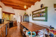 Mansions in unique opportunity in Galisteo