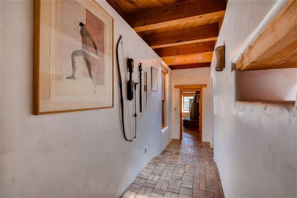 Luxury homes unique opportunity in Galisteo