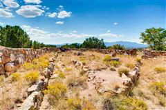 unique opportunity in Galisteo luxury homes