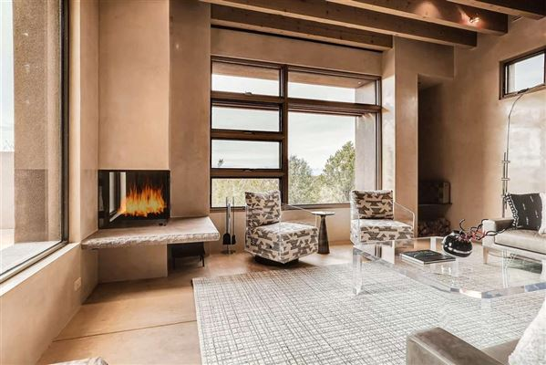 Exquisite contemporary home luxury real estate