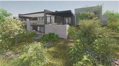 North Summit Tesuque Creek homesite mansions
