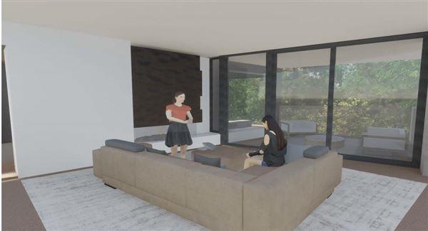 North Summit Tesuque Creek homesite luxury homes