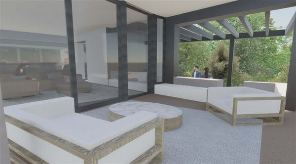 North Summit Tesuque Creek homesite luxury properties