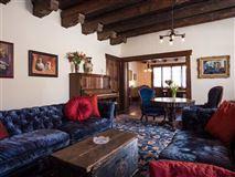 Mansions authentic Santa Fe