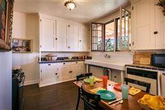 Luxury homes authentic Santa Fe