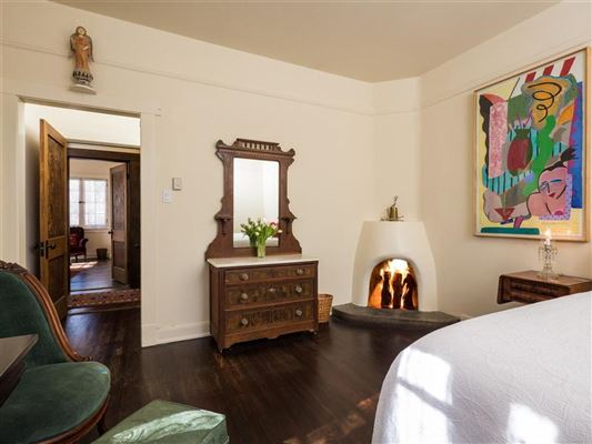 authentic Santa Fe luxury real estate