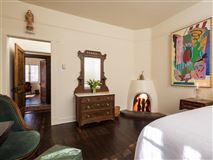 Luxury homes in authentic Santa Fe