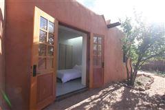 authentic Santa Fe luxury properties