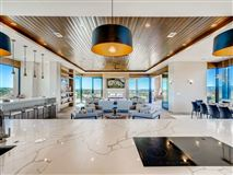 Luxury homes Architectural gem perched atop a peninsula lot