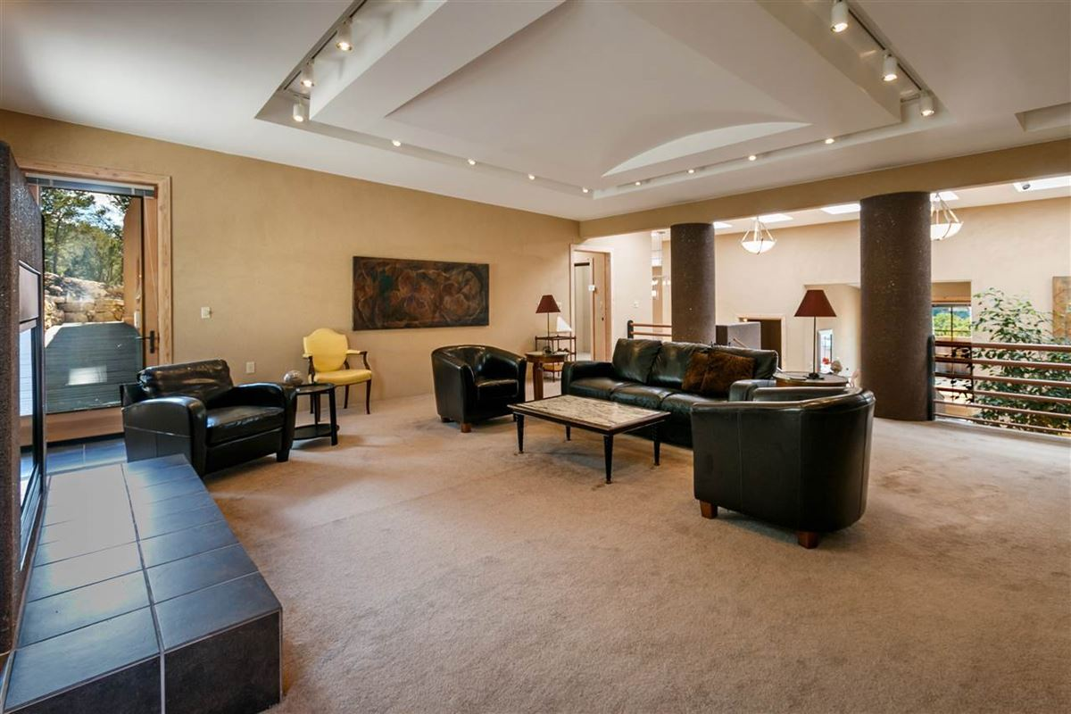 stylish living in the mountains luxury properties