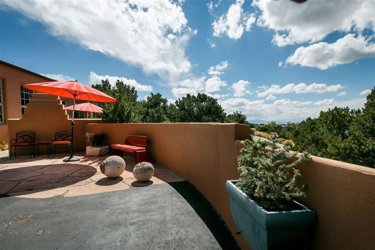 Luxury properties stylish living in the mountains