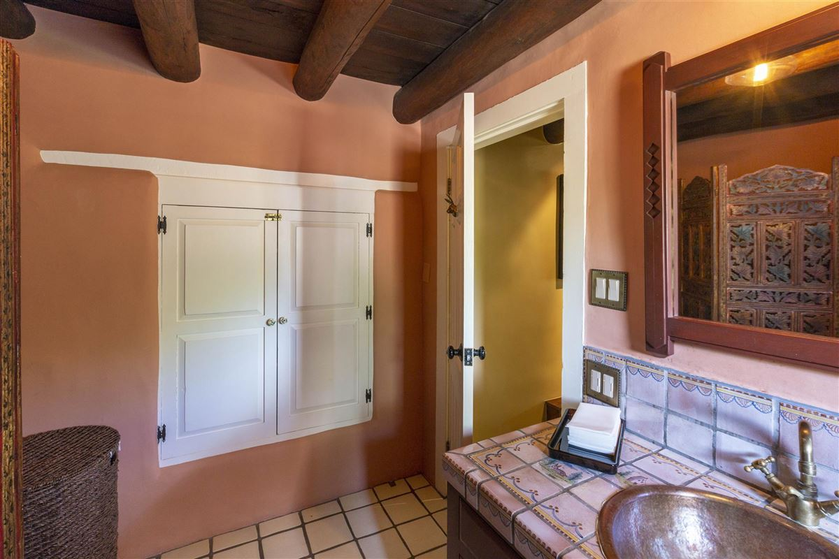 rare move-in ready walled adobe estate mansions