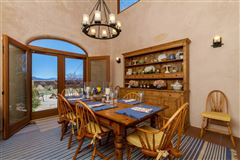 huge acreage with sparkling views luxury homes