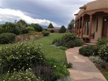 Luxury real estate huge acreage with sparkling views