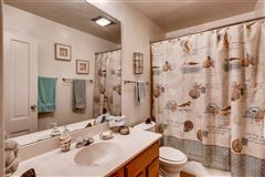 Luxury homes in Classic Santa Fe adobe compound