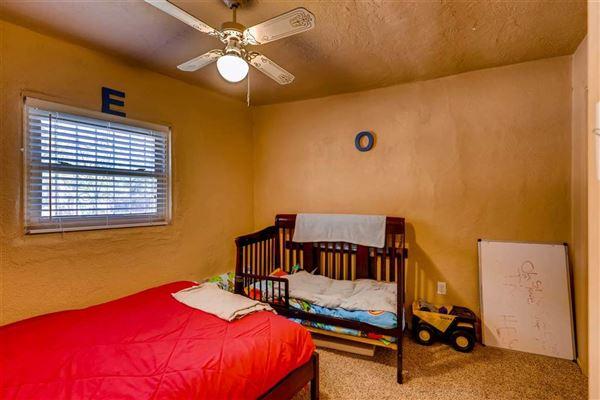 Classic Santa Fe adobe compound luxury real estate