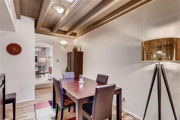 Luxury properties Classic Santa Fe adobe compound