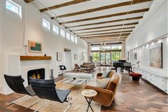 a beautiful adobe sanctuary  luxury homes